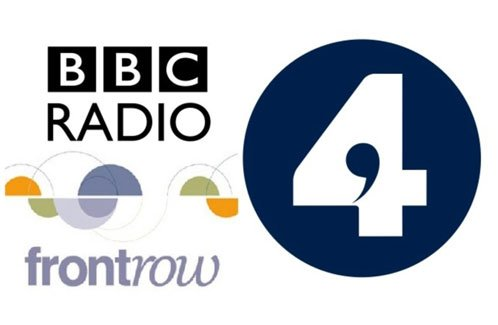 Choir featured on Radio 4's Front Row arts show