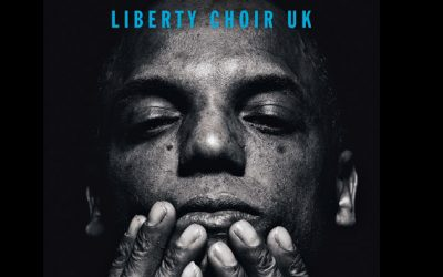 Liberty Choir brochure wins international awards